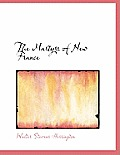 The Martyrs of New France