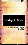 Holidays in Tents