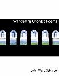 Wandering Chords: Poems