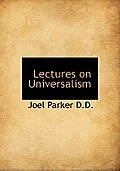 Lectures on Universalism