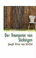Der Trompeter Von Sackingen