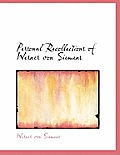 Personal Recollections of Werner Von Siemens