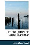 Life and Letters of James Martineau