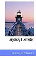 Legendy I Demeter