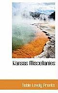 Kansas Miscellanies