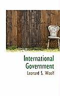 International Government