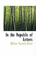 In the Republic of Letters