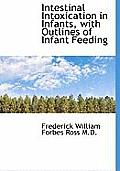 Intestinal Intoxication in Infants, with Outlines of Infant Feeding