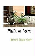 Waifs, or Poems