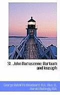 St. John Damascene: Barlaam and Ioasaph