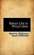 Roman Life in Pliny's Time