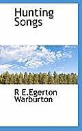 Hunting Songs