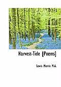 Harvest-Tide [Poems]