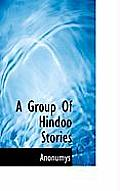 A Group of Hindoo Stories