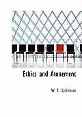 Ethics and Atonement