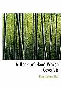 A Book of Hand-Woven Coverlets