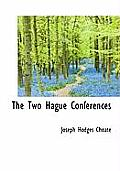 The Two Hague Conferences