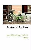 Rub Iy T of Doc Sifers