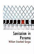 Sanitation in Panama