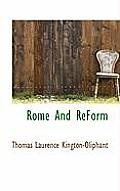 Rome and Reform