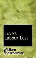 Love's Labour Lost