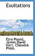 Exultations of Ezra Pound