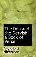 The Don and the Dervish a Book of Verse