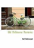 Old Melbourne Memories