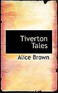 Tiverton Tales