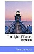 The Light of Nature Pursued;