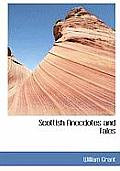 Scottish Anecdotes and Tales