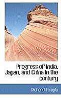 Progress of India, Japan, and China in the Century