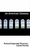 An American Glossary