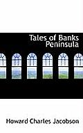 Tales of Banks Peninsula
