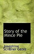 Story of the Mince Pie