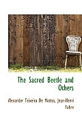 The Sacred Beetle and Others