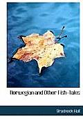Norwegian and Other Fish-Tales