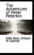 The Adventures of Peter Peterkin