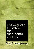 The Anglican Church in the Nineteenth Century