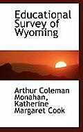 Educational Survey of Wyoming