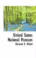 United States National Museum