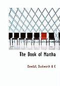The Book of Martha