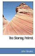 The Stormy Petrel;