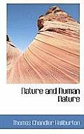 Nature and Numan Nature