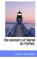The Memoirs of Baron de Marbot,