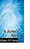 In Honour's Name