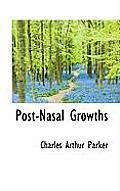 Post-Nasal Growths