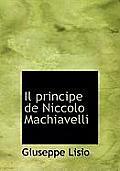 Il Principe de Niccolo Machiavelli