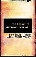 The Heart of Asbury's Journal