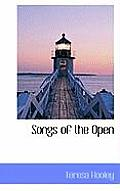 Songs of the Open